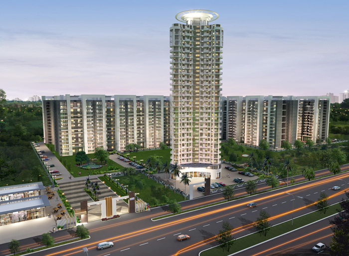 Group Housing, Gurgaon